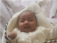 宝宝的相册 宝宝的第一个相册
